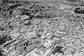 Air views of Palestine. Jerusalem from the air (The Old City). Jerusalem. Church of the Holy Sepulchre. Showing Church of the Redeemer and the Muristan LOC matpc.22147.jpg