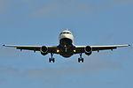 Airbus A319-100 British AW (BAW) G-EUOB - MSN 1529 (9880853386).jpg