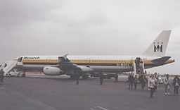 Airbus A321-231 G-MARA Monarch Marrakech 03.04.00R.jpg