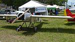 Airdrome Aeroplanes Fokker E-III scale replica N540ZM.jpg
