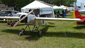 Airdrome Eindecker E-III - Wikipedia