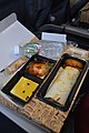 Airline Food - Vistara UK-723 Flight - New Delhi-Kolkata 2016-08-08 9265.JPG