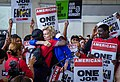Airport Food Workers' Protest at Reagan National Airport - 49639988201.jpg