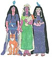 Al-Uzza Allat Manat colorate.jpg