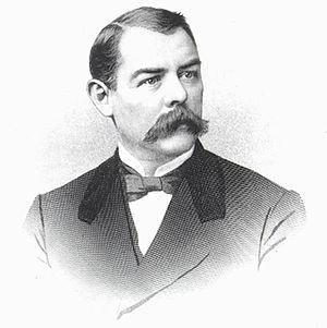 Albion W. Tourgée - Image: Albion W. Tourgée