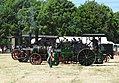 Aldham Old Time Rally 2015 (18809550055).jpg