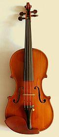 Aleksander Januszek violin 1901 front.jpg