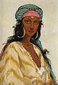 Aleksander Laszenko Dziewczyna z Ammanu 1935.jpg