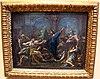Le Christ guérissant le paralytique