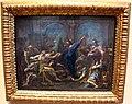 Alessandro magnasco, cristo guarisce il paralitico, 1735 ca..JPG