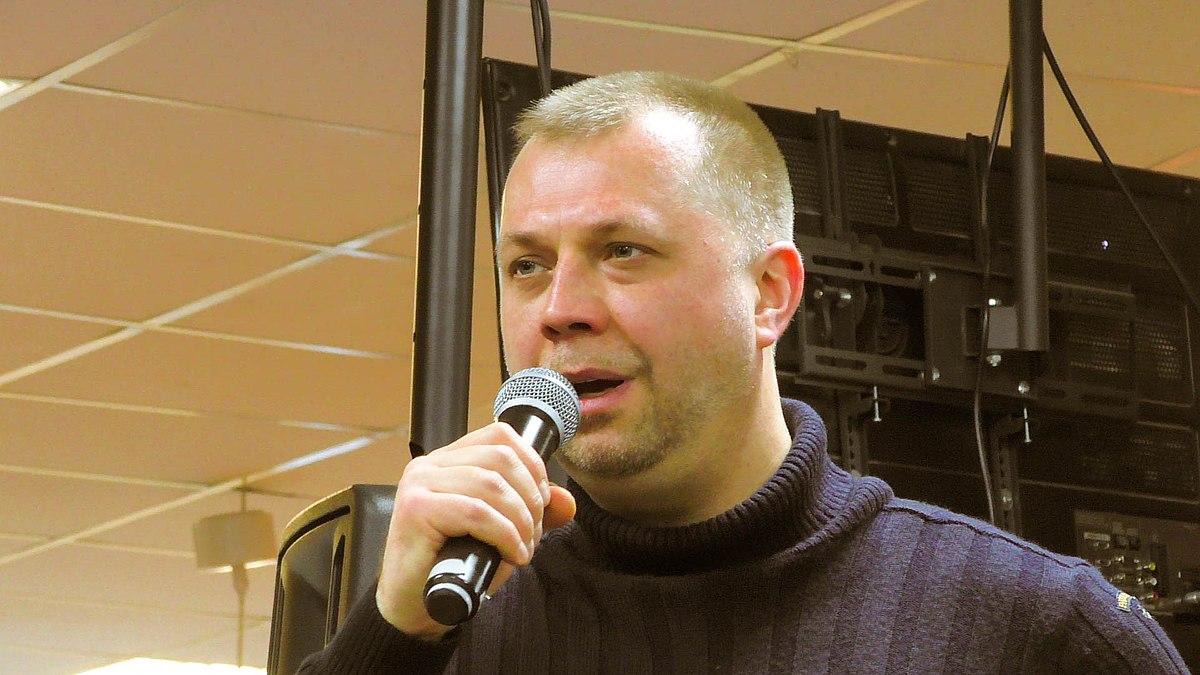 """""""Без Путіна нас би не було!"""" Засновник """"ДНР"""" здав Росію з потрохами (фото)"""