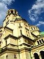 Alexander Nevsky Cathedral, Sofia Bulgaria 8.JPG
