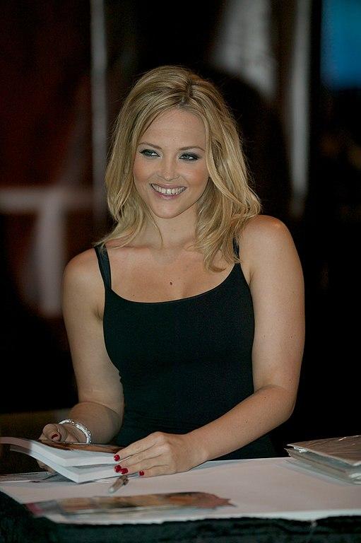 Alexis Texas Wikipedia