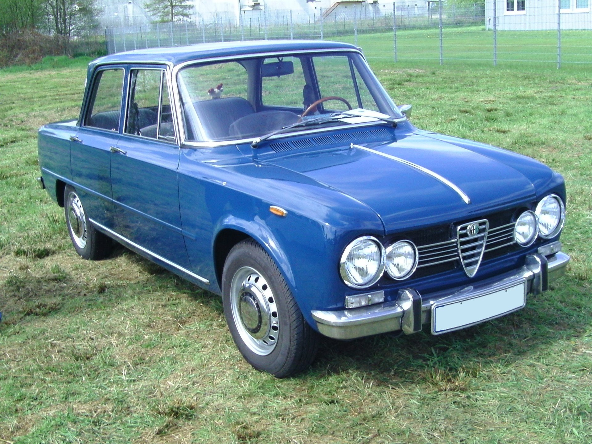 alfa romeo giulia 1962 wikipedia la enciclopedia libre. Black Bedroom Furniture Sets. Home Design Ideas