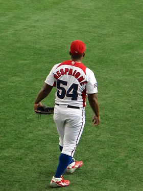 Alfredo Despaigne on March 8,2013.JPG