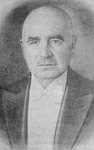 Ali Çetinkaya