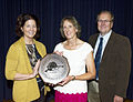 Alice K Harding receives John C Lindsay Memorial Award.jpg
