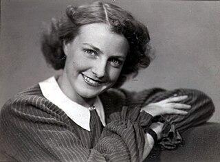 Alice Timander Swedish dentist and celebrity
