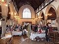 All Saints' Church, Eastleigh- nave - geograph.org.uk - 2708858.jpg