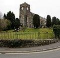 All Saints, Ammanford - geograph.org.uk - 4346575.jpg