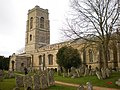 All Saints Church, Elton - geograph.org.uk - 1203958.jpg