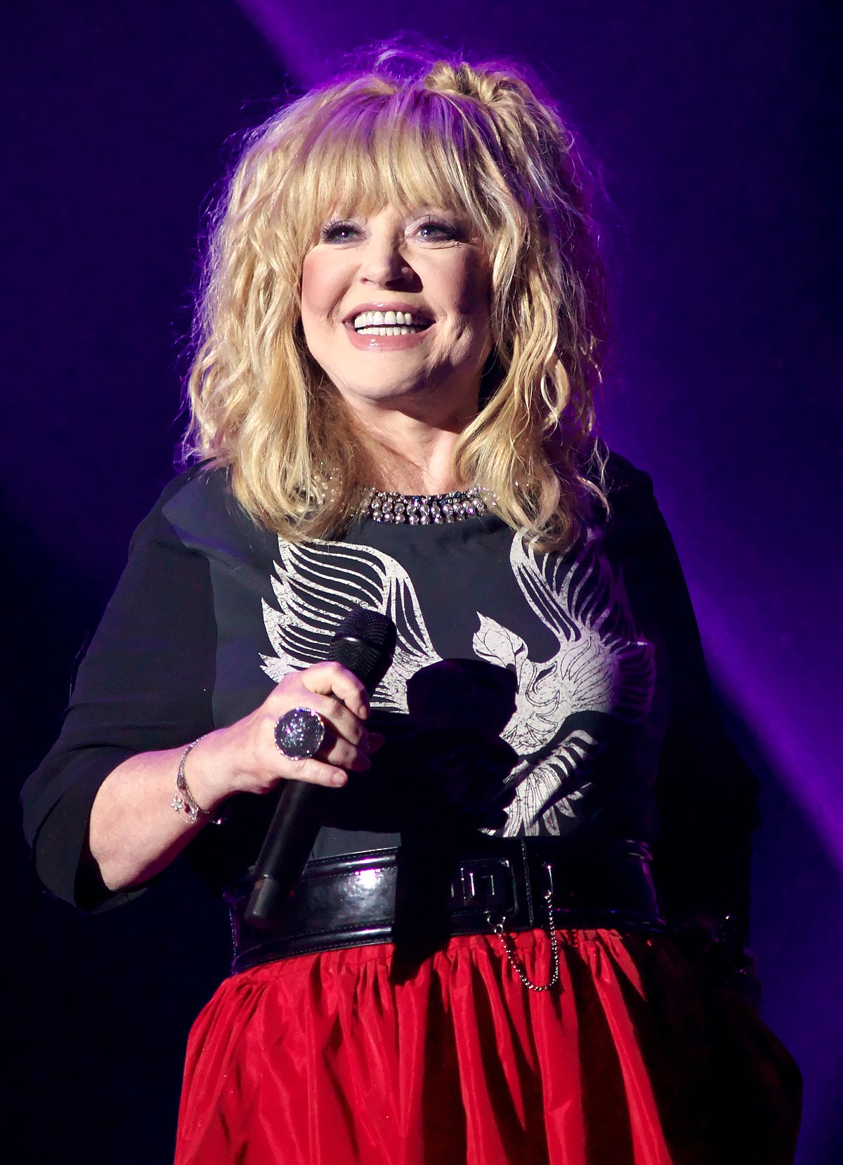 The Network believes that Alla Pugacheva is forced to tightly save on 20.05.2018 47