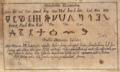 Alphabetum Tartaricum by Hieronymus Megiser.png