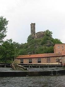 Altenburg bei Felsberg