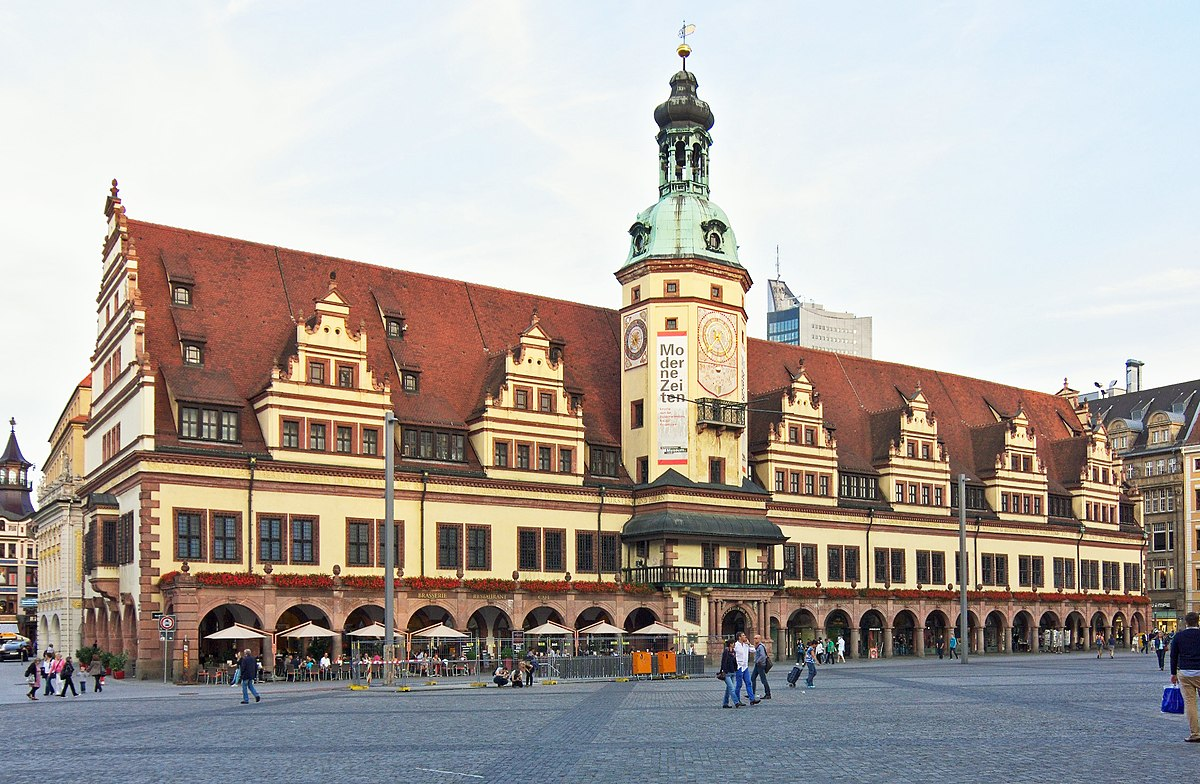 altes rathaus leipzig wikipedia. Black Bedroom Furniture Sets. Home Design Ideas