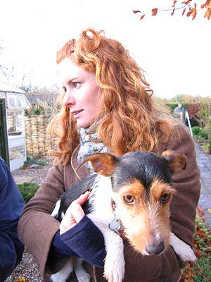 Alys Fowler - Fowler in 2007