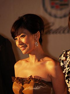 Alyssa Chia Taiwanese actress and television host