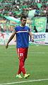 Amadeus Suropati, Arema FC.jpg