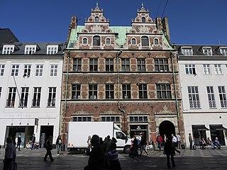 Matthias Hansen House