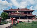Amarbayasgalant monastery in Mongolia.jpg