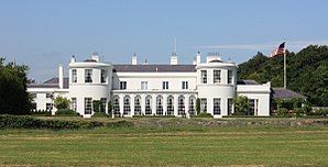 Deerfield Residence - Deerfield Residence in Phoenix Park, Dublin