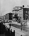 Amerikanischer Photograph um 1880 - Fifth Avenue von der 33rd Street (Zeno Fotografie).jpg