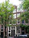 amsterdam lauriergracht 87 across