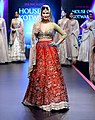 Amyra Dastur walks the ramp for Pernia's Pop-Up Show (03).jpg
