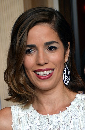 Ana Ortiz - Ortiz at the 29th Annual Imagen Awards in 2014