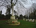Andover - War Memorial - geograph.org.uk - 651122.jpg