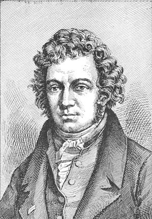 Electromagnetism - André-Marie Ampère