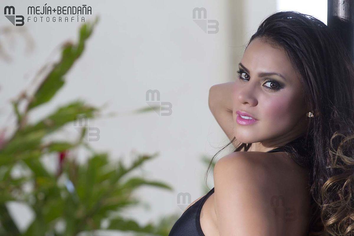 Andrea Rincon Dj