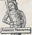 Andrej Algierdavič. Андрэй Альгердавіч (A. Tarasievič, 1675).jpg