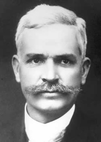 1914 Australian federal election - Image: Andrew Fisher