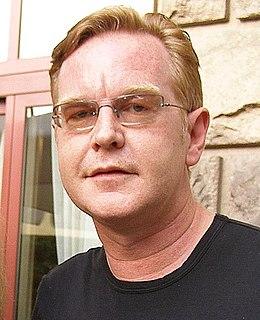 Andy Fletcher (musician) British musician