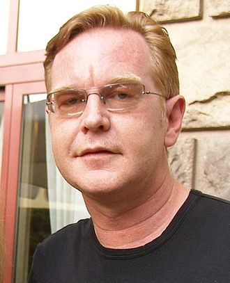 Andy Fletcher (musician) - Fletcher in 2006