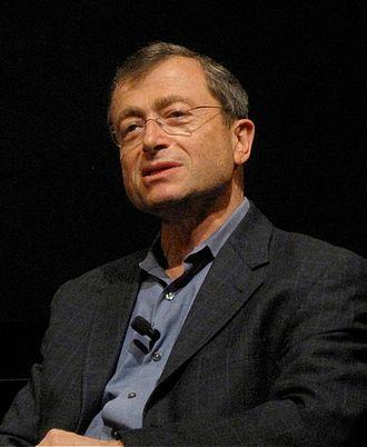 Andries van Dam - Andy van Dam in 2008