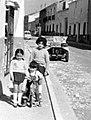 Angelines, Mari Carmen y Santos en Villarrobledo (2883077946).jpg