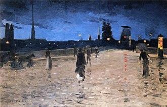 Charles Angrand - Image: Angrand Le Pont De Pierre