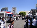 Anime Expo 2011 - food truck lot across the street (5892743515).jpg